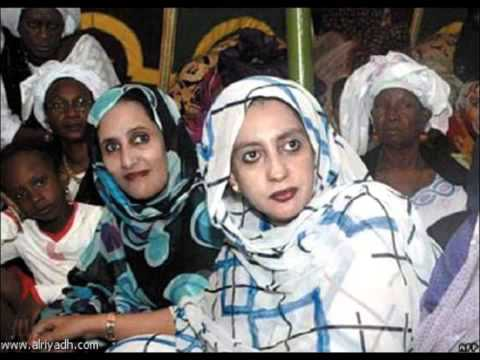 Mauritanian women force fed