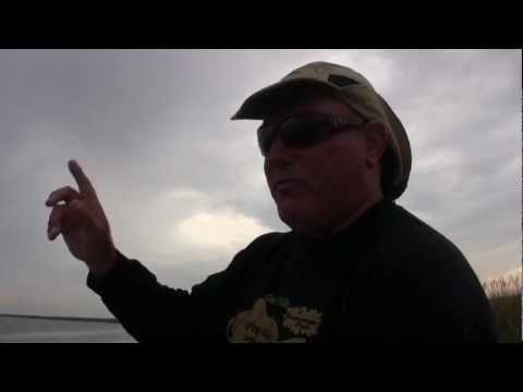 Captain Mike Gallo Biloxi marsh fishing again!!!..