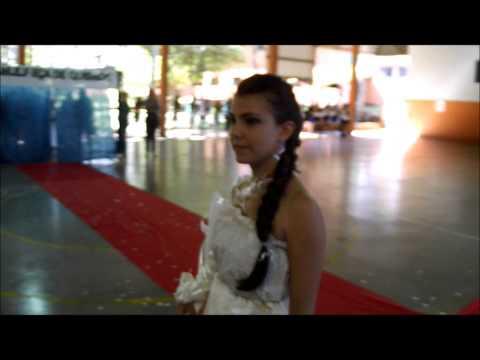 Vestidos de Noiva Recicláveis - 2º Seg