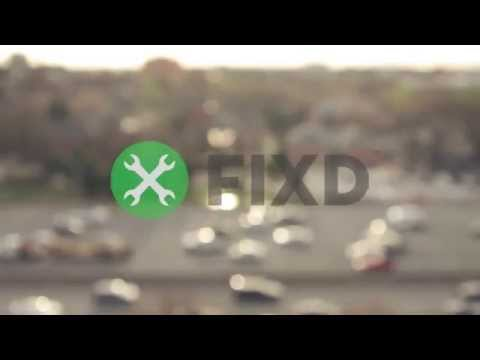 FIXD - Vehicle Health Monitor APK Cover