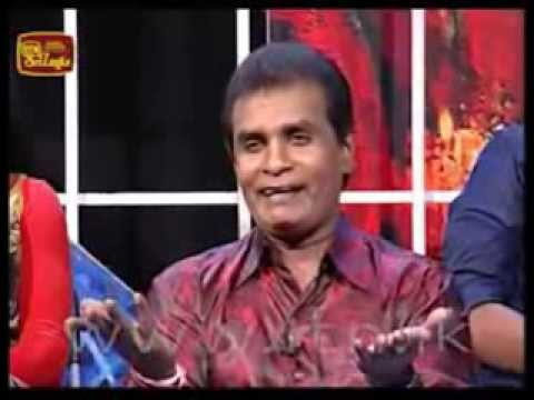 Bandu Samarasinghe Jokes - දං චුට්ටි මං එනවෝ video
