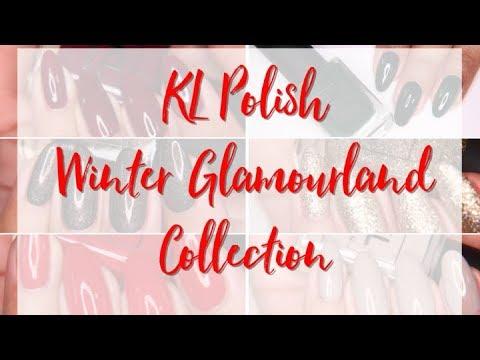 KL Polish Winter Galmourland