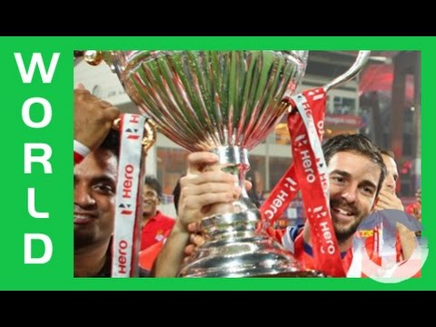 Atletico de Kolkata | Indian Super League Champions