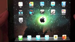 iPad 2 App Review