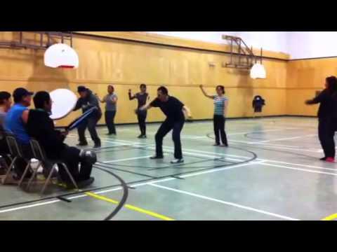 The Drum Dancers of Ulukhaktok