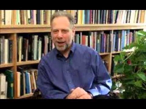 PaleoRunner | The Story of the Human Body: Daniel Lieberman