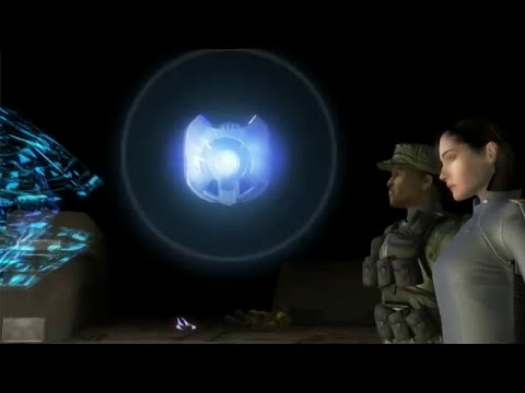 Final de Halo 2 - Audio Español - completo