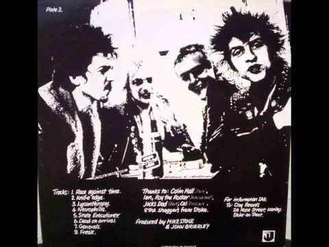 Gbh - Needle In A Haystack