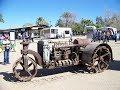 GMC Samson Sieve-Grip Tractor Running In Apache Junction