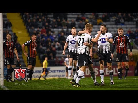 Highlights | Bohemian 1-1 Dundalk FC | 26.10.2018