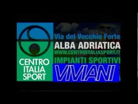 CENTRO ITALIA SPORT spot HQ