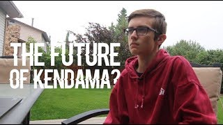 The Future Of Kendama? QnA #7