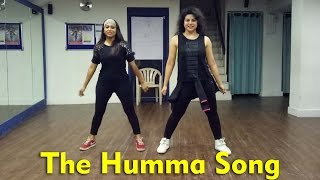 download lagu The Humma Song L Ok Jaanu L Zumba L gratis