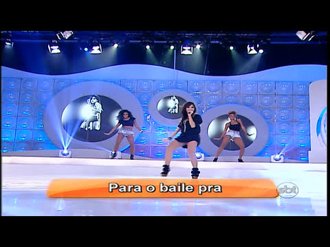 Anitta no programa Eliana completo HD