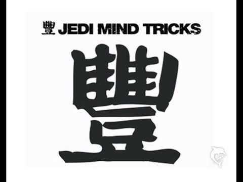 Jedi Mind Tricks - The Three Immortals