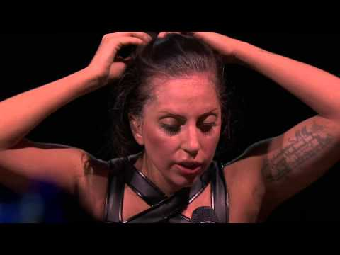 Lady Gaga - iTunes Festival 2013 ( Full show HD/1080p)