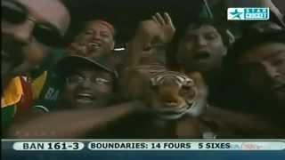 An Inspiration for Bangladesh Cricket Team
