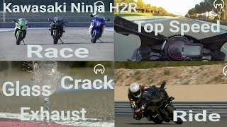 All Clip Of Zx10r Vs Ninja H2 Bhclipcom