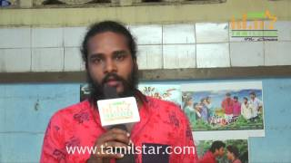 Subhash At Pathani Movie Team Interview