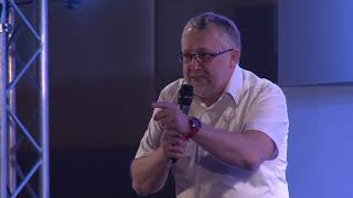 Sergei Demidovich   The Power of the Local Church   Global Forum for WWO 13 Feb 2016