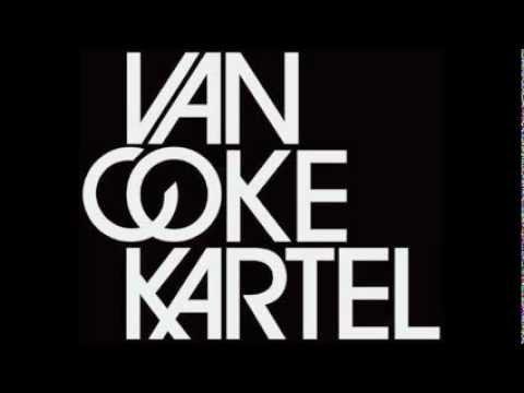 Van Coke Kartel - Buitenkant II