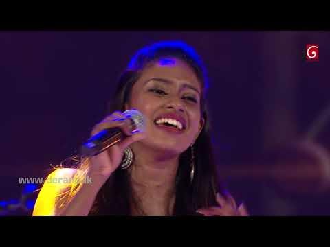 Ma Sathui - Sanjana Hewage @ Derana Dream Star S08 ( 29-09-2018 )