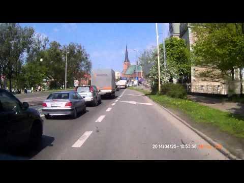 W Szczecinie Nie Chcą Jeździć Na Suwak