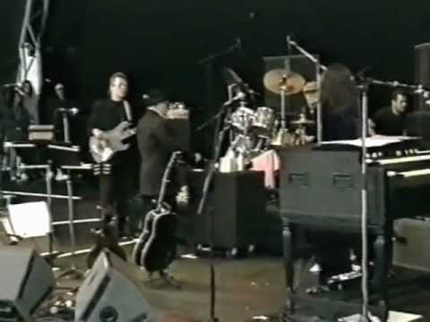 Van Morrison - Russian Roulette