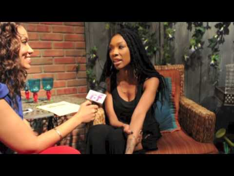 TheYBF.com sits down with Brandy Norwood....