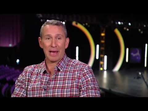 Adam Shankman Discusses SYTYCD Season 10