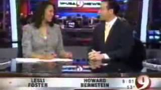 WUSA 9 News This Morning @ 8 am Open & Talent - (2006)