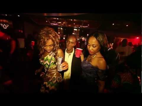 GHANA'S 56TH INDEPENDENCE CELEBRATION @ QUEENS NIGHTCLUB: NIGHT 2