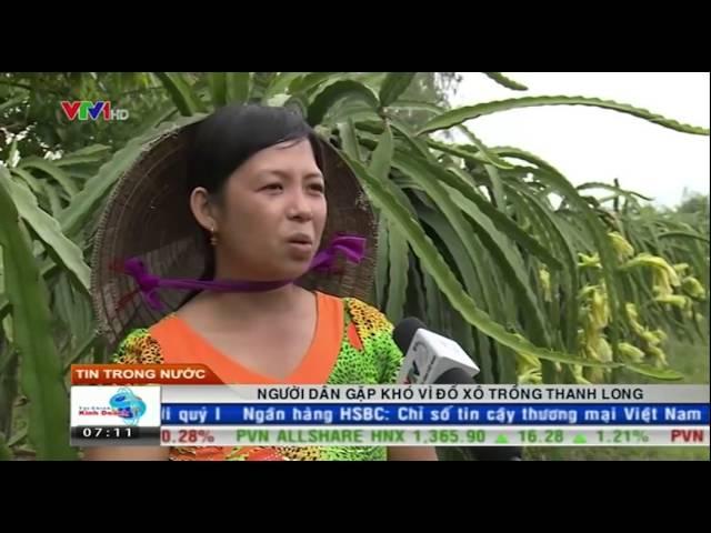 [VIDEO] Tài chính kinh doanh sáng 18/9/2014