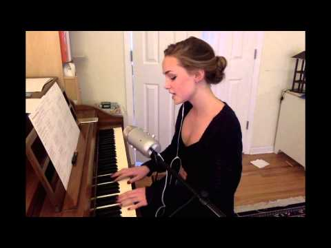Blank Space by Taylor Swift Cover by Alice Kristiansen