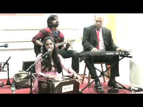 Aji Rooth Kar Ab Kahan Jaiyega Singer Kiran Sachdev