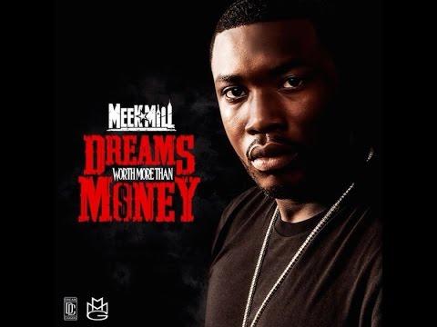 Meek Mill Announces that His Album