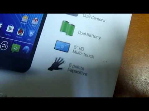 Xtouch Tablet X906 9.7' الكمبيوتر اللوحي من اكس