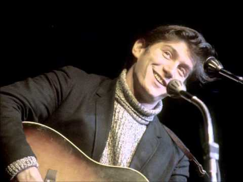 Phil Ochs - The Ballad Of Alferd Packer