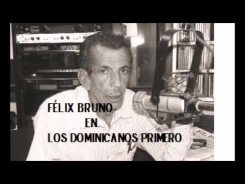 LOS DOMINICANOS PRIMERO por Radio Amistad 1090 AM SANTIAGO RD audio #325
