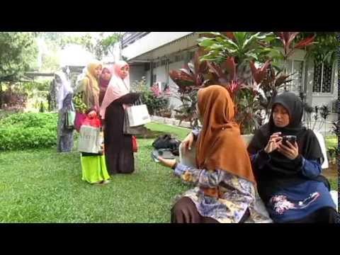~Pelangi Senja~ Short Film (Al-Hadid Production)