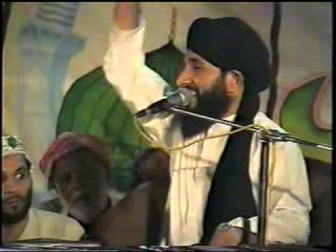 Deobandion Ka Opration (deobandi Kartoot) By Mufti Mohammad Hanif Qureshi 4 video