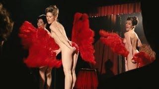 Look of Love Trailer (2013)