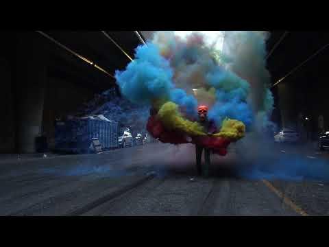 BUTCH LOCSiN - To Much Smoke