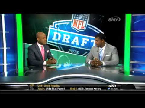 SNY Jets Nation: Quinton Coples