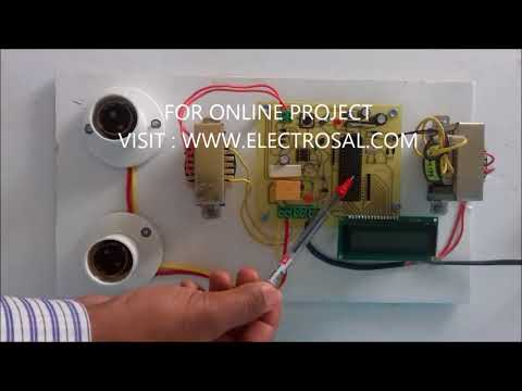 SUPER FAST ELECTRONIC CIRCUIT BREAKER