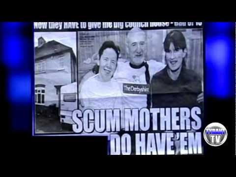 Mick Philpott on The Jeremy Kyle Show (full version/enhanced audio)