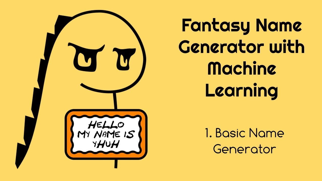 Edgy name generator