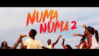 Клип Dan Balan - Numa Numa 2 ft. Marley Waters