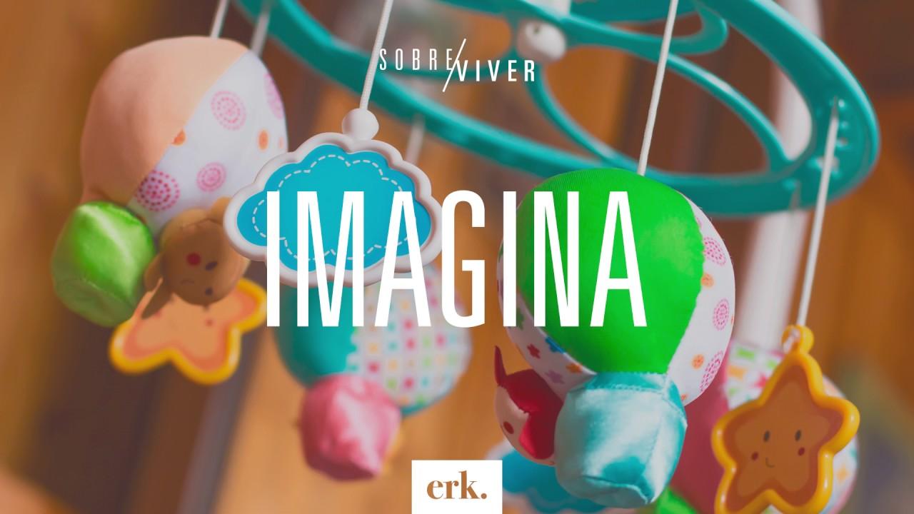 Sobre Viver #94 - Imagina / Ed René Kivitz