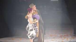 Download 楊千嬅 2015《Let's Begin》尾場演唱會上最感動的《最好的債》 3Gp Mp4